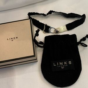 LINKS OF LONDON GARTER CHOCKER